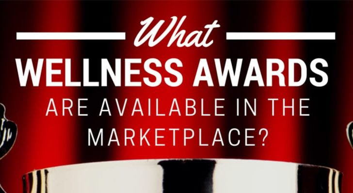 What Wellness Awards are Available in the Marketplace?